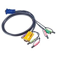 ATEN 2L-5302P 2m - Dátový kábel