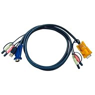 ATEN 2L-5302U 2m - Dátový kábel