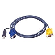 ATEN 2L-5203U 3m - Dátový kábel