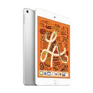 iPad mini 64GB WiFi Silver 2019 - Tablet