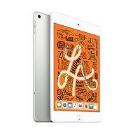 iPad mini 256GB Cellular Strieborný 2019 - Tablet
