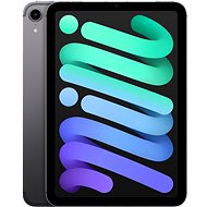 iPad mini 64GB Cellular Space Grey 2021 - Tablet