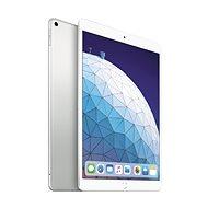 iPad Air 64 GB Cellular Strieborný 2019 - Tablet