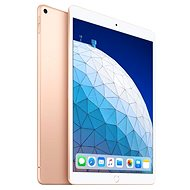 iPad Air 256 GB Cellular Zlatý 2019 - Tablet