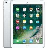 iPad 128 GB WiFi Cellular Strieborný 2017 - Tablet