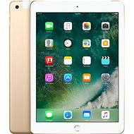 iPad 128 GB WiFi Cellular Zlatý 2017 - Tablet