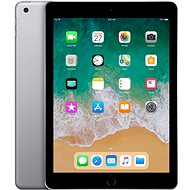 iPad 32 GB WiFi Vesmírne sivý 2018 - Tablet