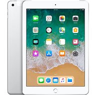 iPad 32 GB WiFi Cellular Strieborný 2018