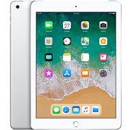 iPad 128 GB WiFi Cellular Strieborný 2018