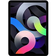 iPad Air 64 GB Cellular Vesmírne sivý 2020 - Tablet