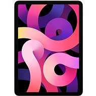 iPad Air 64 GB Cellular Ružovo zlatý 2020 - Tablet