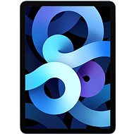 iPad Air 256GB Cellular Azure Blue 2020 - Tablet