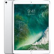"iPad Pro 10,5"" 256 GB Strieborný - Tablet"