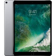 "iPad Pro 10.5"" 256GB Cellular Space Black - Tablet"