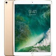 "iPad Pro 10,5"" 256 GB Cellular Zlatý - Tablet"