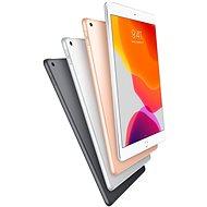 iPad 10.2 WiFi cellular 2019 - Tablet