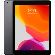 iPad 10.2 128GB WiFi Vesmírne Sivý 2019