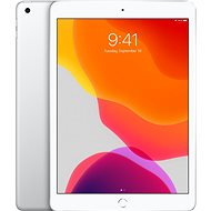 iPad 10.2 128GB WiFi Strieborný 2019 - Tablet