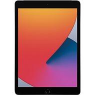 iPad 10.2 32GB WiFi Cellular Space Grey 2020 - Tablet