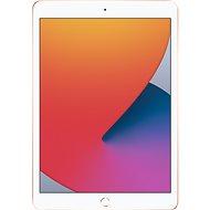 iPad 10.2 128 GB WiFi Zlatý 2020 - Tablet