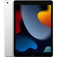 iPad 10.2 64 GB WiFi Cellular Strieborný 2021