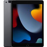 iPad 10.2 256 GB WiFi Cellular Vesmírne Sivý 2021