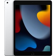 iPad 10.2 256 GB WiFi Cellular Strieborný 2021