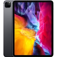 "iPad Pro 11"" 128 GB Cellular Vesmírne sivý 2020 - Tablet"
