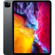 "iPad Pro 11"" 256 GB Vesmírne sivý 2020 - Tablet"