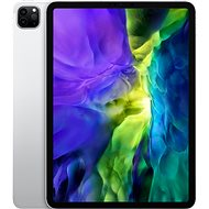 "iPad Pro 11"" 256 GB Cellular Strieborný 2020 - Tablet"