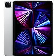 """iPad Pro 11"""" 256 GB M1 Strieborný 2021 - Tablet"""
