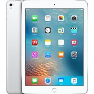 "iPad Pro 12.9"" 64 GB 2017 Cellular Strieborný - Tablet"