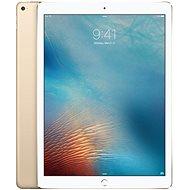 "iPad Pro 12.9"" 256GB 2017 Cellular Zlatý - Tablet"