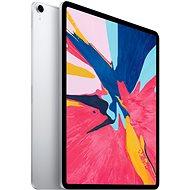 """iPad Pro 12.9"""" 256GB 2018 Cellular Stříbrný - Tablet"""