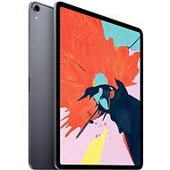 """iPad Pro 12.9"""" 512GB 2018 Cellular Vesmírně šedý - Tablet"""