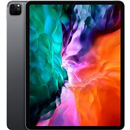 "iPad Pro 12,9"" 256GB 2020 Vesmírne sivý - Tablet"