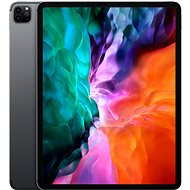 "iPad Pro 12,9"" 256GB 2020 Cellular Vesmírne sivý - Tablet"