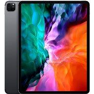 "iPad Pro 12,9"" 512GB 2020 Cellular Vesmírne sivý - Tablet"