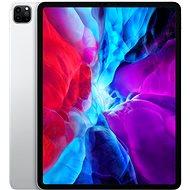 "iPad Pro 12,9"" 512GB 2020 Cellular Strieborný - Tablet"