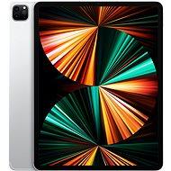 "iPad Pro 12,9"" 128 GB M1 Cellular Strieborný 2021 - Tablet"