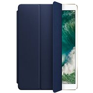"Leather Smart Cover iPad 10.2"" 2019 a iPad Air 10.5"" Midnight Blue - Puzdro na tablet"