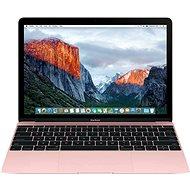 "MacBook 12"" SK Ružovo zlatý 2017 - MacBook"