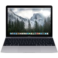 "MacBook 12"" SK Vesmírne sivý 2017 - MacBook"