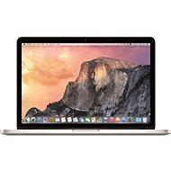 """MacBook Pro 13"""" Retina US 2017 Strieborný - MacBook"""