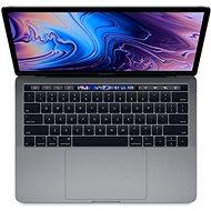 "MacBook Pro 13"" Retina US 2018 s Touch Barom Vesmírne sivý - MacBook"