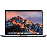 """MacBook Pro 15"""" Retina CZ 2016 s Touch Barom Vesmírne Šedý - MacBook"""