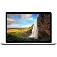 """MacBook Pro 15"""" Retina HU 2016 Touch Barral Ezüst - MacBook"""
