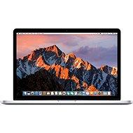 "MacBook Pro 15"" Retina US 2016 s Touch Barom Strieborný - MacBook"