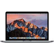 "MacBook Pro 15"" Retina SK 2017 s Touch Barom Vesmírne sivý - MacBook"