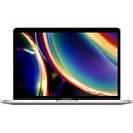 "MacBook Pro 13"" Retina SK 2020 s Touch Barom Strieborný - MacBook"